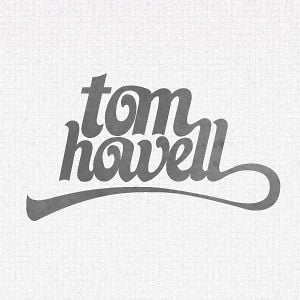 Profile picture for tom howell