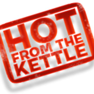 Profile picture for Hot From The Kettle