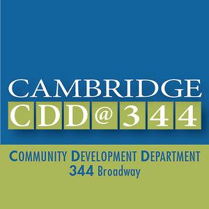 Profile picture for Cambridge Community Development