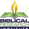 Biblical Research Institute