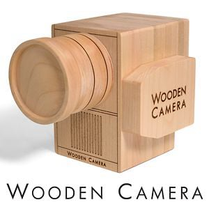 Profile picture for Wooden Camera