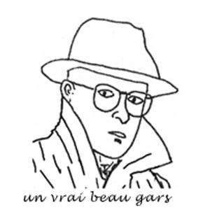 Profile picture for un vrai beau gars