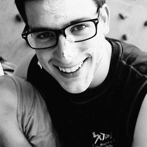 Profile picture for Mark Jones