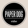 Paper Dog Video