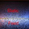 Static Feed Skating