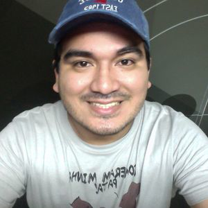 Profile picture for Daniel Magalhães