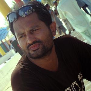 Profile picture for Zulfiqar Ali Soomro