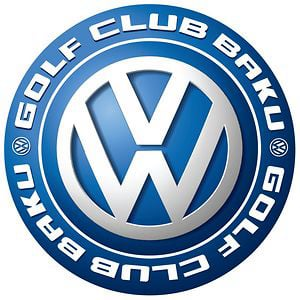 Profile picture for VW Golf club Baku