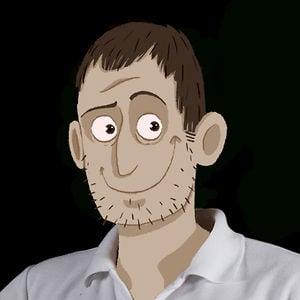Profile picture for NJ
