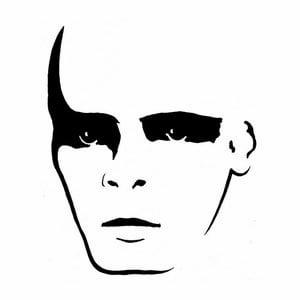 Profile picture for Gary Numan