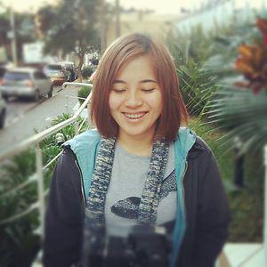 Profile picture for Daisy Tamashiro