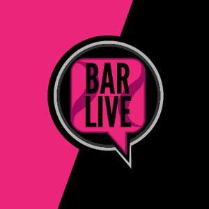 Profile picture for QBar Live