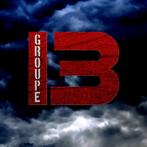 Profile picture for Groupe 13