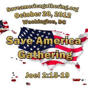 Profile picture for Save America