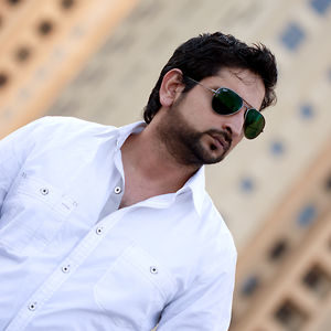 Profile picture for zeeshan ali mirza