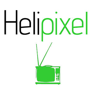 Profile picture for HeliPixel