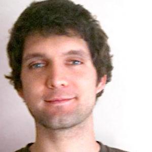 Profile picture for John-David Dalton