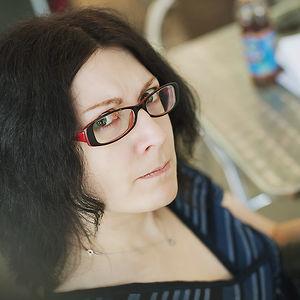 Profile picture for Tanya Ilukhina