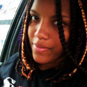 Profile picture for Laisa Gabriela