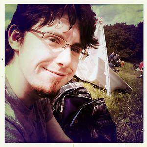 Profile picture for Richard Harper