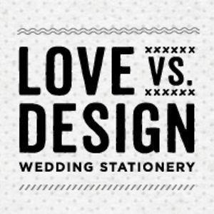 Profile picture for Love vs. Design