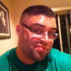 Profile picture for Daniel Joe Martinez