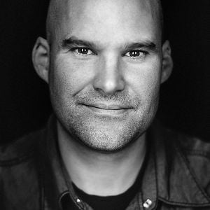 Profile picture for Geoff Johnson
