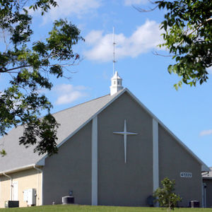 Profile picture for North Lake Seventh-day Adventist