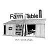 Vermont Farm Table