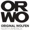 ORWONA