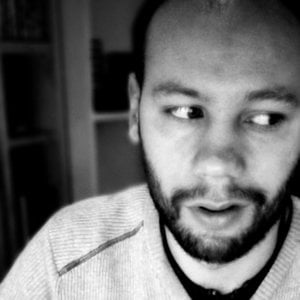 Profile picture for Karl-Jason Mawdsley