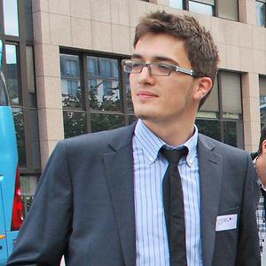 Profile picture for Cristian Stroia