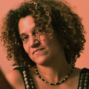 Profile picture for Frances-Anne Solomon