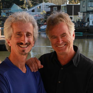 Profile picture for Mill Valley Film Group