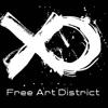 Free Art District