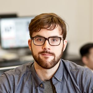 Profile picture for David Jalbert-Gagnier