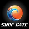 Surf Gate