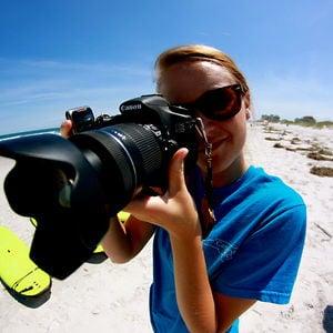 Profile picture for Chelsie Buffington