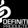 Definitive Productions
