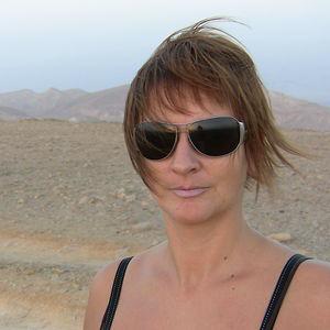 Profile picture for Agnes Mocsy