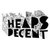 Heaps Decent