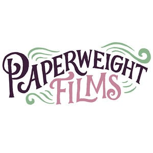 Profile picture for Paperweight Films