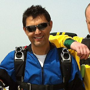 Profile picture for Julian Skydiving