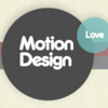 Motion Design Love
