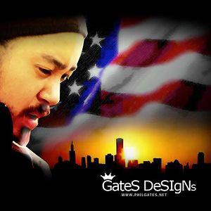 Profile picture for Phil Gates