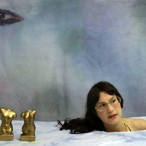Profile picture for Pauline Curnier Jardin