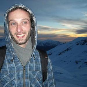 Profile picture for André Fancio