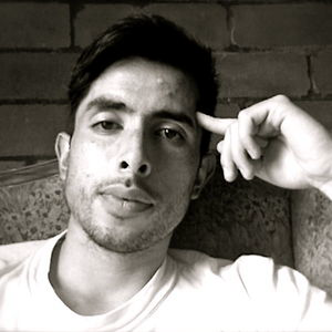 Profile picture for Nicolás Chona Guerrero