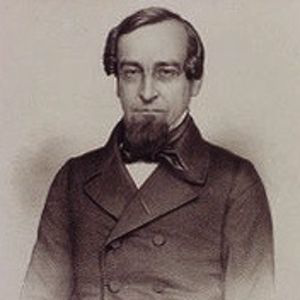 Profile picture for Auguste Orts