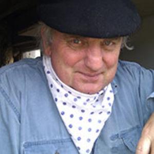 Profile picture for Trevor Lockwood
